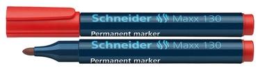Schneider Permanent Marker Maxx Red 130