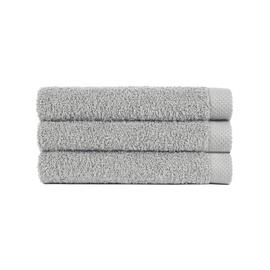 Lasa Pure Plata Towel 70x140cm Grey