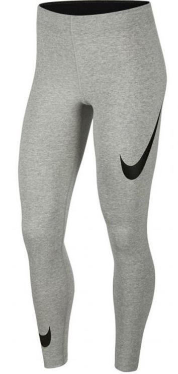 Nike Sportswear Leg-A-See Swoosh CJ2655 063 Grey M