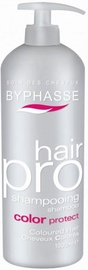 Шампунь Byphasse Pro Hair Color Protect Coloured Hair, 1000 мл