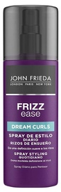 John Frieda Frizz Ease Perfecting Curls Hair Spray 200ml