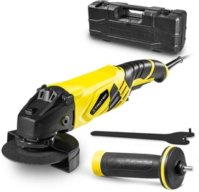 Trotec PAGS 10-125 Angle Grinder