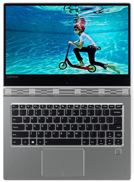 Lenovo IdeaPad Yoga 910 Full HD Kaby Lake i7