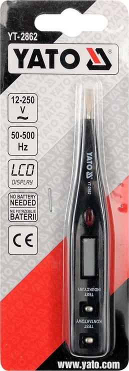 Yato YT-2862 Digital Voltage Tester