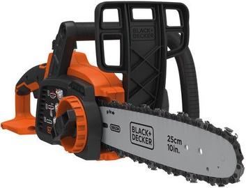 Black & Decker GKC1825LB-XJ Cordless Chainsaw without Battery