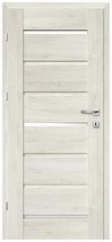 Classen Doors Greco M7 Oak Grey Left 844x2035mm