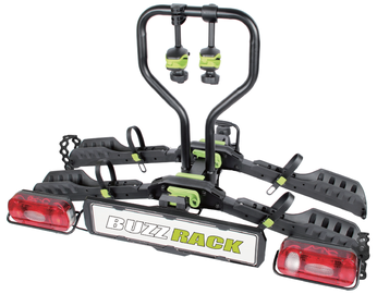 BuzzRack Scorpion Bike Carrier
