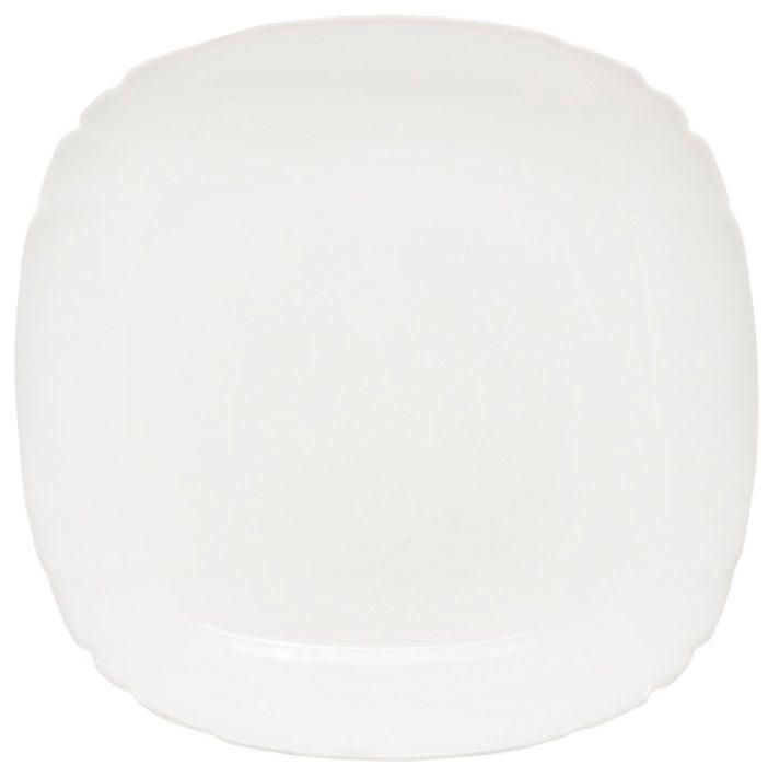 Luminarc Lotusia Deep Plate 22.5cm