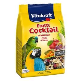 Vitakraft Parrot Fruit Cocktail 250g