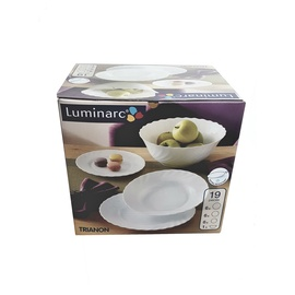 Serviis Luminarc Trianon 00144, 19 osa