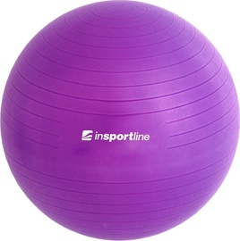 inSPORTline Gymnastics Ball 65cm Purple