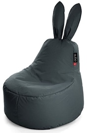 Qubo Baby Rabbit Fit Graphite Pop