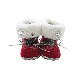 Jõulupuu ehe Christmas Touch G588215-2 White/Red, 1 tk