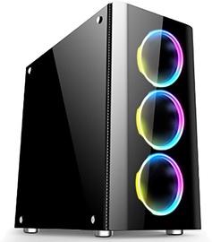 Xilence X502 ATX Mid-Tower Black