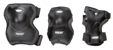 Roces Super Pack 301275 Black L