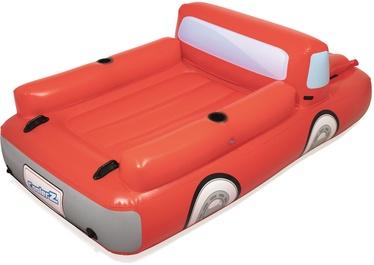 Bestway CoolerZ Big Red Truck Lounge 43192