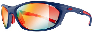 Julbo Race 2.0 Zebra Light Blue/Red