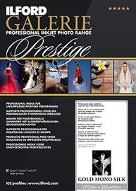 Ilford Galerie Prestige Gold Mono Silk A2/25