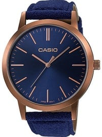 Casio Women's Watch LTP-E118RL-2AEF Blue