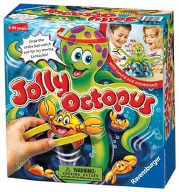 Ravensburger R Jolly Octopus R22074