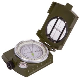 Levenhuk Army AC10 Compass Green