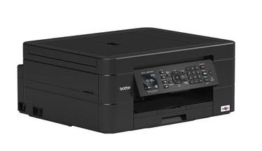 Multifunktsionaalne tindiprinter Brother MFC-J491DW, värviline