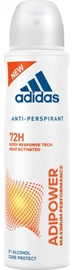 Adidas Anti-Perspirant Deodorant Spray 150ml