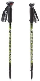 Manfrotto Off Road Walking Sticks / Tripod Green