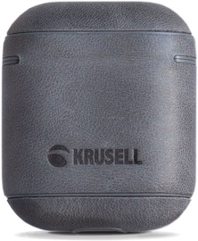 Krusell Sunne Case For Apple AirPods Vintage Grey