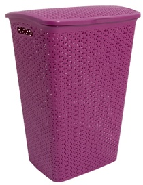 Curver My Style 55l Violet