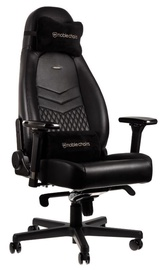 Noblechairs ICON Gaming Chair Black
