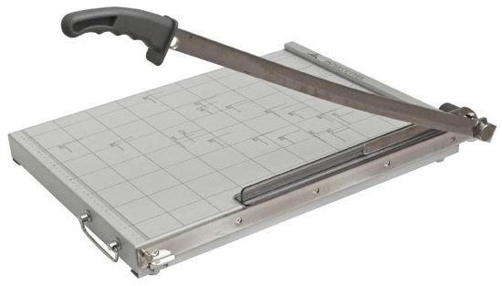 Argo Guillotine Paper Cutter A3