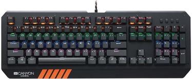 Canyon CND-SKB6 Hazard Mechanical Gaming Keyboard Black RU