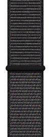 Apple 40mm Watch Band Black Sport Loop