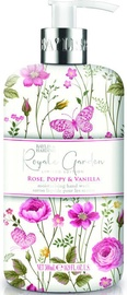 Baylis & Harding Royale Garden Hand Wash 500ml Rose/Poppy/Vanilla