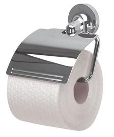 Spirella Lagune Toilet Paper Holder with Lid