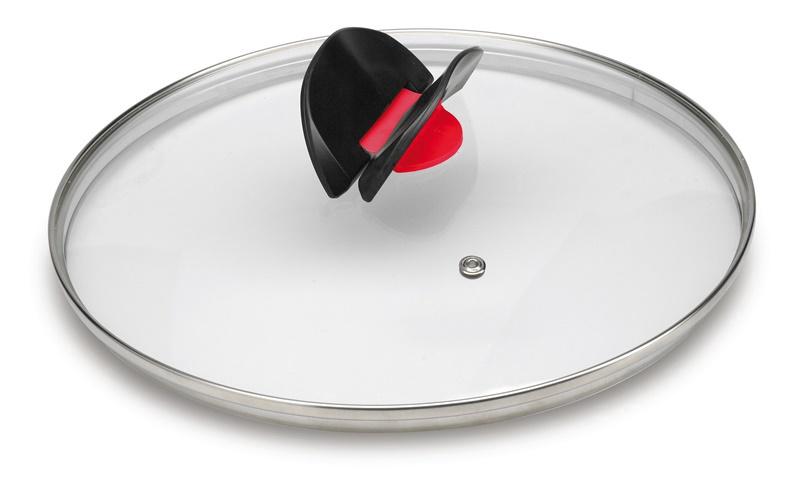 Panni kaas Ballarini, paindliku käepidemega, Ø 24 cm