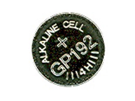 PATAREI GP GP192 1,5V