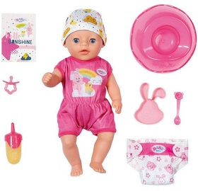 Nukk Zapf Creation Baby Born Soft Touch Little Girl