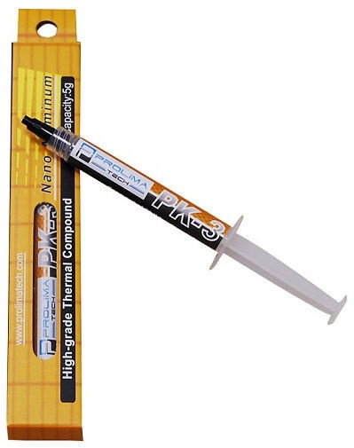 Prolimatech PK-3 30g Nano Aluminium Thermal Grease