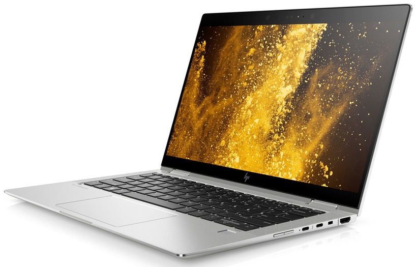 HP EliteBook x360 1030 G3 Silver 4QY22EA#B1R