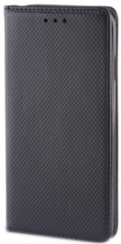 Forever Smart Magnetic Book Case For Samsung Galaxy J5 J530F Black
