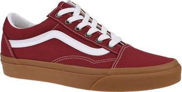 Vans Old Skool VN0A4U3BWZ0 Red 36.5