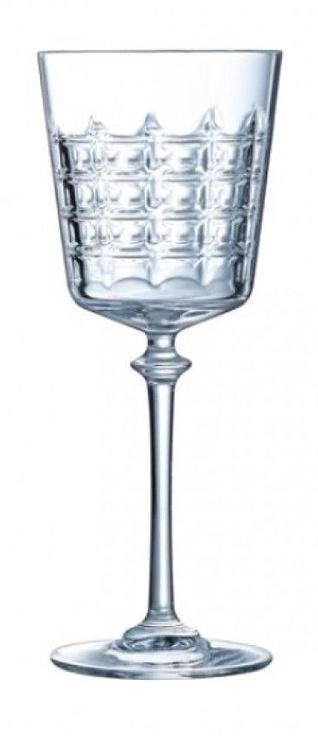 Luminarc Ninon Wine Glasses 25cl 3pcs