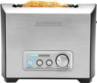 Röster Gastroback Pro 2S 42397