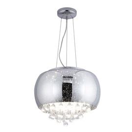 Domoletti Helada 18262CH Ceiling Lamp 30W LED Chrome