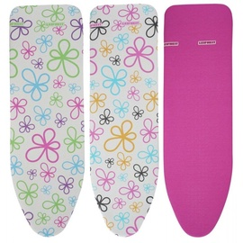 Leifheit Ironing Cover Air Board Cotton Classic L Assortment