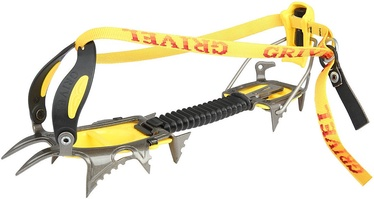 Grivel Air Tech New-Matic Crampons