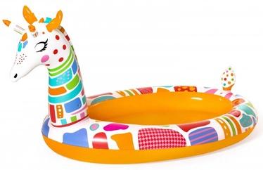 Bestway Groovy Giraffe Sprayer Pool 53089 266x157x127cm
