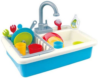 PlayGo Wash-Up Kitchen Sink 3600